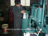 Huile de lubrification de 3000 l/h réutilisant la machine, machine de nettoyage d'huile de lubrification, installation d'épuration d'huile à moteur