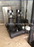 Переменная система водоснабжения преобразования с управлением PLC
