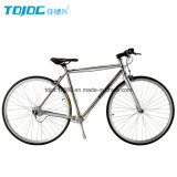 Retro Bicycle / SUS 304 Frame Road Bike / Bicycleless Chainless