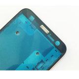 Для Asus Zenfone 2 лазерный Ze550kl Ze551КЛ 5,5 дюйма передней лицевой панели корпуса ЖК-панель средней рамы