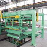 Автомат для резки по-разному размеров и катушки металла толщины стальной