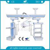 Pendente chirurgico della sala operatoria della mobilia dell'ospedale AG-18c-11 ICU da vendere