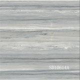 mattonelle di pavimento di ceramica Polished lustrate marmo del getto di inchiostro di 600X600mm