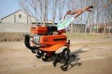 Machine micro de labourage de petite ligue droite refroidie à l'air diesel (1WG4.0-96) en vente