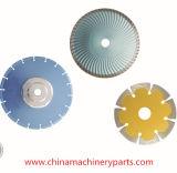 La circular del HSS del material de la fabricación M35 W6 W5 M42 Dm05 de China vio la lámina