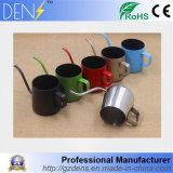O potenciômetro o mais novo do café do Teflon do aço inoxidável