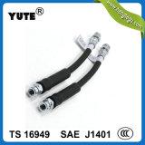 """Hl SAE J1401 del tubo flessibile Braided flessibile 1/8 del freno idraulico di Yute """""""