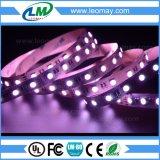 SMD5050 24VDC RGBW 4 in 1 flexiblem LED-Installationssatz