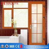 Дверь Casement хорошего качества алюминиевая