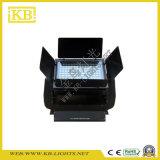 屋外段階の照明180PCS*9W RGB 3in1 LED都市ライト