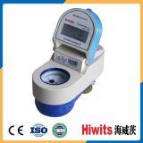 Medidor de água pagado antecipadamente multi jato do cartão do franco do baixo preço com software de Fress