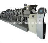6 tipo impresora de la unidad del color de los colores 8 de Flexo
