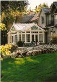Unterhaltwarmer Sun-Raumaluminiumglassunroom-GartenSunroom