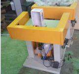 Máquina acanalada Hslm-Cx-280 del fabricante del rectángulo de papel del cartón