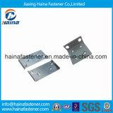 Kundenspezifisches Metall der Qualitäts-SS304 verzinkter Stahl, das Teil stempelt