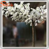 2016 Venda Quente Árvore de Flor de Cerejeira artificiais para decoração