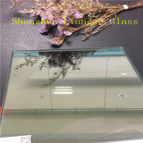 4mm het Unidirectionele Glas van de Spiegel/Met een laag bedekt Glas voor Openlucht