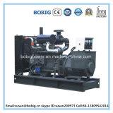 800kw open Diesel van het Merk van Weichai van het Type Generator