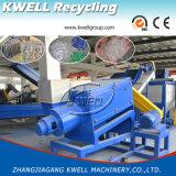 Botella/escama plásticas del animal doméstico de la venta de la fábrica que recicla la lavadora