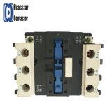 Contactor de la CA del DP de Cjx2-6511 3 poste 65A 220V con el Ce (viejo tipo de Telemecanique LC1-D)