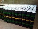 Sbs modificou as membranas impermeáveis do betume para a telhadura