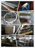 Heißer verkaufender grosser Durchmesser schmiedete Stahlwelle