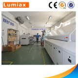 des Lithium-10A Solarladung-Controller Batterie LCD-MPPT mit USB