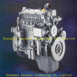 De Dieselmotor Deutz van Deutz Bf6m2013 met Vervangstukken Deutz