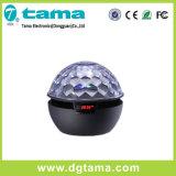 3W altoparlante senza fili chiaro di Bluetooth di modo di illuminazione di potere LED multi