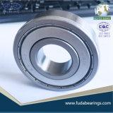 Rotolamento del cuscinetto del motore del cuscinetto dell'automobile che sopporta il cuscinetto a sfere profondo della scanalatura 6305 ZZ