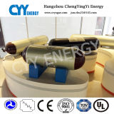 I veicoli di alta qualità hanno utilizzato il cilindro dell'acciaio di CNG