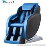 가득 차있는 바디 Shiatsu 다리 안마 의자
