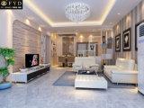 Mattonelle di pavimento di marmo alla moda della porcellana per il materiale da costruzione