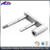 Части сварочного аппарата точности CNC нержавеющей стали