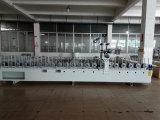 HDF Junta TUV Certiciated Mingde Marca muebles interiores decorativos Wrapping / Pegar Máquina