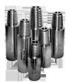 Soupapes à flotteur de garniture de forage d'acier du carbone/sous-marins clapets anti-retour pour le foret Rods
