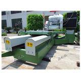 Stone Edge Cutting Machine avec machine à scier granit / marbre (QB600)