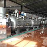 Bsn-OE-4p 1000kg容量の超低いアルコール飲料の比率の生態学的なニットの染まる機械