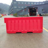 "79 ""Rotational Plastic New Jersey Barrier New Jersey Wall"