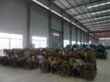 De Fabriek Yzyx140cjgx van de Machine van de Pers van de Arachideolie van Guangxin