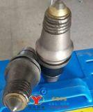 Piezas del taladro del taladro para el programa piloto de pila