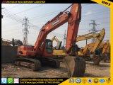 Usadas de excavadora de ruedas Doosan 220LC-7 de la excavadora de equipos de construcción 220LC-7