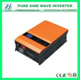 110V AC 6kw de basse fréquence de convertisseur de puissance d'onde sinusoïdale pure