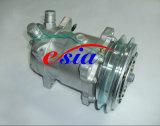보편적인 차 507/5h11 8pk를 위한 자동 공기조화 AC 압축기