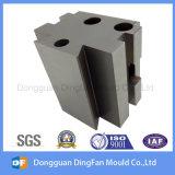 CNC die van uitstekende kwaliteit Deel voor de Vorm van de Schakelaar machinaal bewerkt