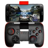 Palanca de mando alejada de Bluetooth del regulador sin hilos del juego para los juegos androides del móvil de Smartphone y del iPhone