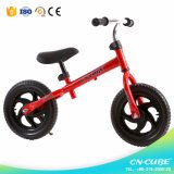 Mini motos alimentées au gaz à vendre Cheap / Kids Balance Bike Bicycle Toy / Steel Frame Balance Bike for Kids Children