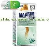 Perte de poids de régime de Magrim amincissant la capsule