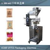 Máquina de relleno de la fruta del caramelo del caramelo automático del hielo y de aislamiento de empaquetado