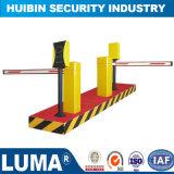 Le trafic de véhicules de barrière Highspeed barrière automatique pour la sécurité de la protection
